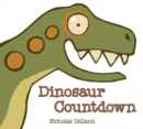 Dinosaur Countdown - Book
