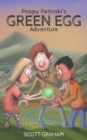 Poopy Patinski's Green Egg Adventure - Book