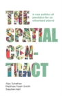 The spatial contract : A new politics of provision for an urbanized planet - eBook