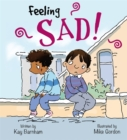 Feelings and Emotions: Feeling Sad - Book