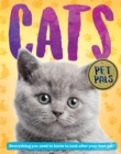 Pet Pals: Cats - Book