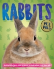 Pet Pals: Rabbit - Book