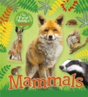 My First Book of Nature: Mammals - Book