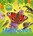 My First Book of Nature: Minibeasts - Book