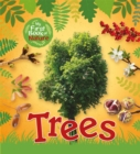 My First Book of Nature: Trees - Book