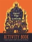 Great Fire of London Activity Book - Book