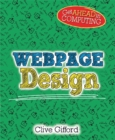 Get Ahead in Computing: Webpage Design - Book