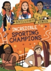 Brilliant Women: Incredible Sporting Champions - Book