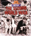 Fact Cat: History: The Second World War - Book