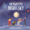 Look and Wonder: The Awesome Night Sky - Book