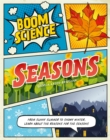 BOOM! Science: Seasons - Book