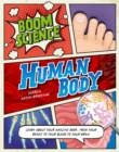 BOOM! Science: Human Body - Book