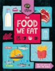 Eco STEAM: The Food We Eat - Book