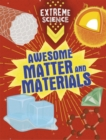 Extreme Science: Awesome Matter and Materials - Book