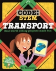 Code: STEM: Transport - Book