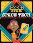 Code: STEM: Space Tech - Book