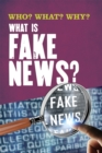 What Is Fake News? - Book