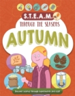 STEAM through the seasons: Autumn - Book
