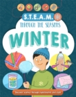 STEAM through the seasons: Winter - Book