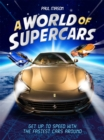 A World of Supercars - Book