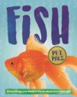 Pet Pals: Fish - Book