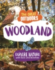 The Great Outdoors: The Woodland - Book
