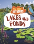 The Great Outdoors: Lakes and Ponds - Book