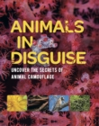 Animals in Disguise - Book