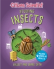 Studying Insects - Book