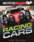 Racing Cars - Book