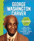 Masterminds: George Washington Carver - Book