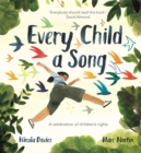 Every Child A Song - Book