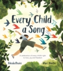 Every Child A Song - eBook