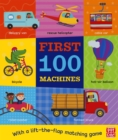 First 100 Machines - Book