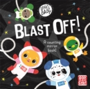 Space Baby: Blast Off! - Book