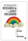 Introducing Research in Early Childhood - Book