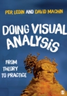 Doing Visual Analysis : From Theory to Practice - eBook