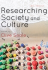 Researching Society and Culture - eBook
