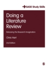 Doing a Literature Review : Releasing the Research Imagination - eBook