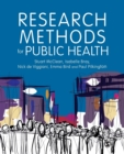 Research Methods for Public Health - Book