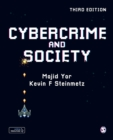 Cybercrime and Society - Book