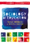 Sociology of Education - Book