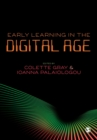 Early Learning in the Digital Age - Book