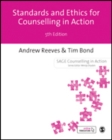 Standards and Ethics for Counselling in Action - Book