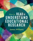 How to Read and Understand Educational Research - Book