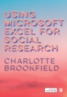 Using Microsoft Excel for Social Research - Book