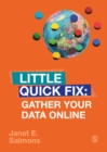 Gather Your Data Online : Little Quick Fix - Book