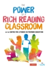 The Power of a Rich Reading Classroom - Book