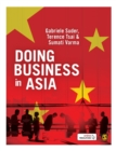 Doing Business in Asia - Book