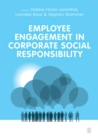 Employee Engagement in Corporate Social Responsibility - Book